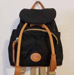 Authentic Dooney and Bourke Backpack 🎒